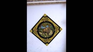 paños de azulejos La Mufla